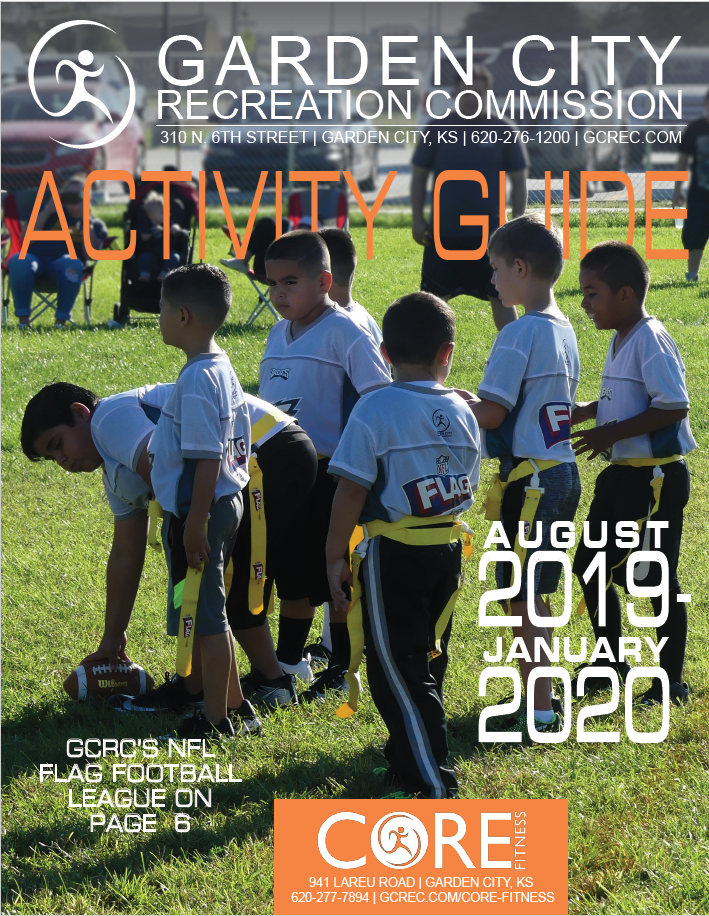 Aug 2019 - Jan 2020 Cover